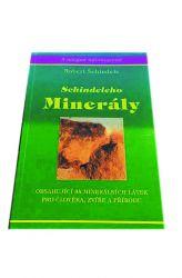 Das Buch Schindele Mineralien - Robert Schindele