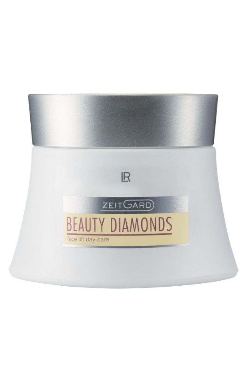 LR ZEITGARD Beauty Diamonds Denní krém 50 ml