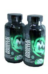 MAXXWIN Anabolic Booster 2 x 80 Tabletten
