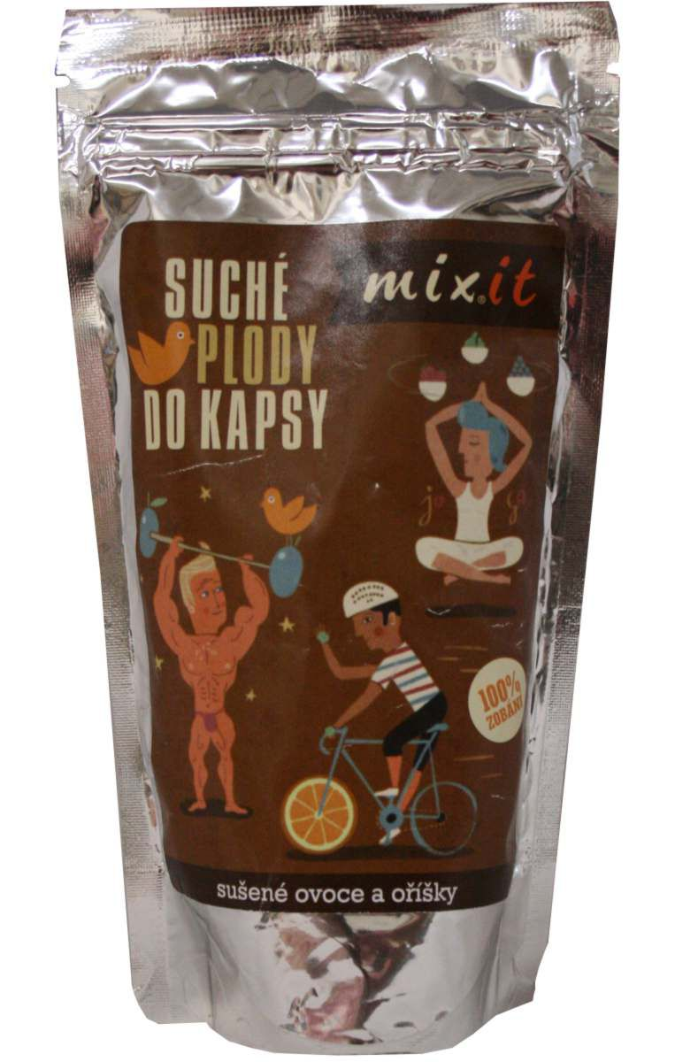 Mixit Suché plody do kpasy 100 g