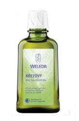 Weleda Birken Cellulite-Öl 200 ml