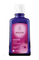 Weleda Wildrosen Cremebad 100 ml