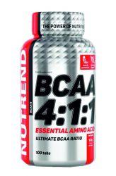Nutrend BCAA 4:1:1 TABS 100 Tabletten