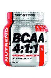 Nutrend BCAA 4:1:1 TABS 300 Tabletten