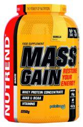 Nutrend Mass Gain - gainer