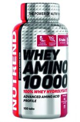 Nutrend WHEY AMINO 10000 – 100 Tabletten