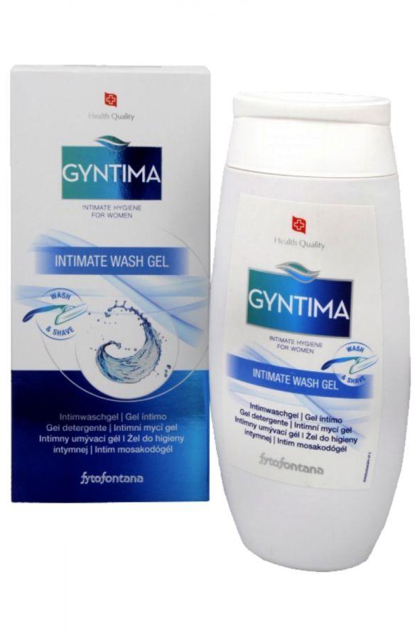 Herb-pharma Gyntima Intimní mycí gel 200 ml