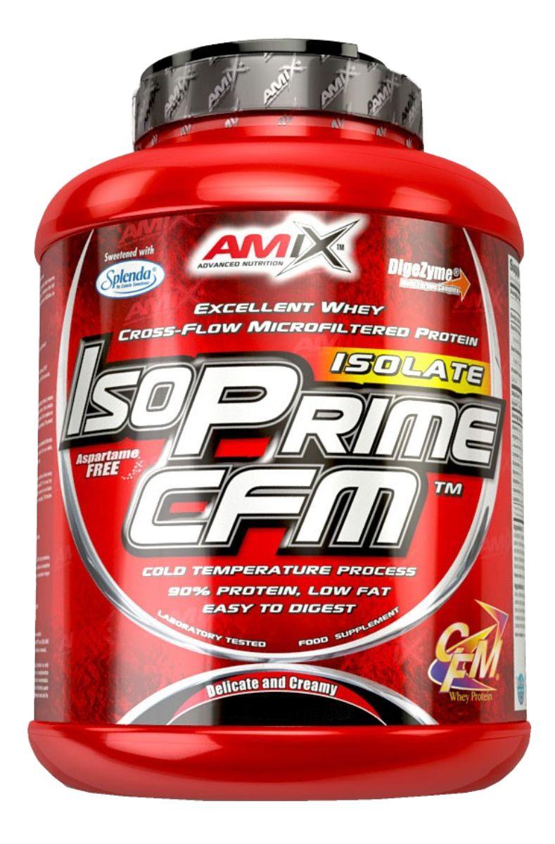 Amix IsoPrime CFM Isolate 1000 g