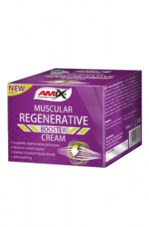 Amix Muscular Regenerative Booster