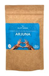 Good Nature Zlatý doušek - Ajurvédska káva Arjuna 100 g