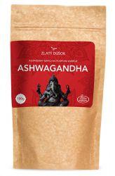 Good Nature Zlatý doušek Ajurvédská káva ASHWAGANDHA 100 g