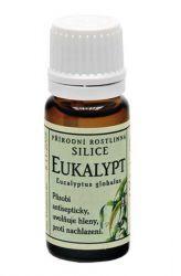 Grešík Eukalyptus Ätheröl 10 ml