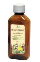 Grešík Bronchial Sirup 185 ml