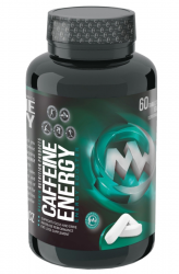 MAXXWIN Caffeine Energy 60 Tabletten