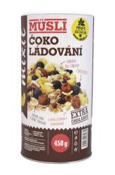 Mixit Müsli Choco-Zwangsernährung 450 g
