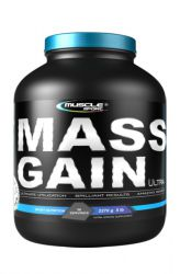 Muscle Sport Mass Gain Ultra 2270 g