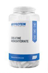 MyProtein Creatine Monohydrate 250 Tabletten