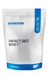 MyProtein Impact Diet Whey Protein 1450 g