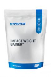 MyProtein Impact Weight Gainer 2500 g