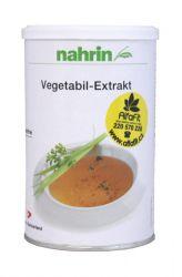 nahrin Vegetabil-Extrakt 500 g