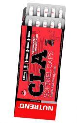 Nutrend CLA SOFTGEL CAPS 60 Kapseln