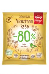 Semix Multigrain Haferbrei – 80 % Zucker 65 g