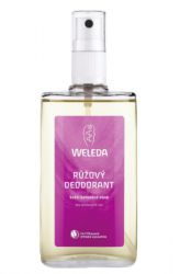 Weleda Wildrosen Deodorant 100 ml