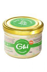 Zelená Země Cannabis Butter - geschmolzen 220 ml