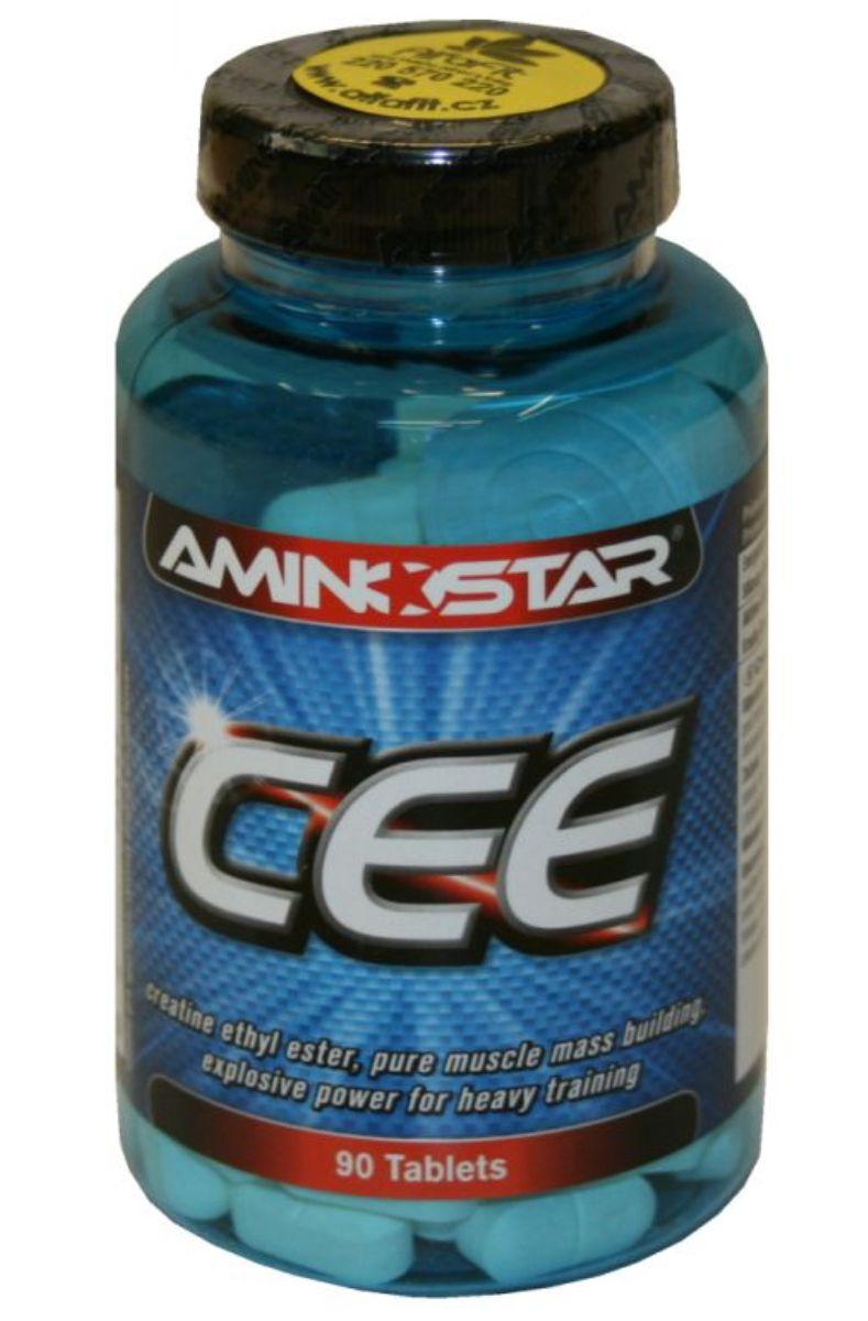 Aminostar Creatine Ethyl Ester (CEE) 90 tablet