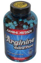 Aminostar L─Arginine Extra Pure 360 Kapseln