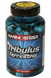 Aminostar Tribulus Terrestris 120 Kapseln