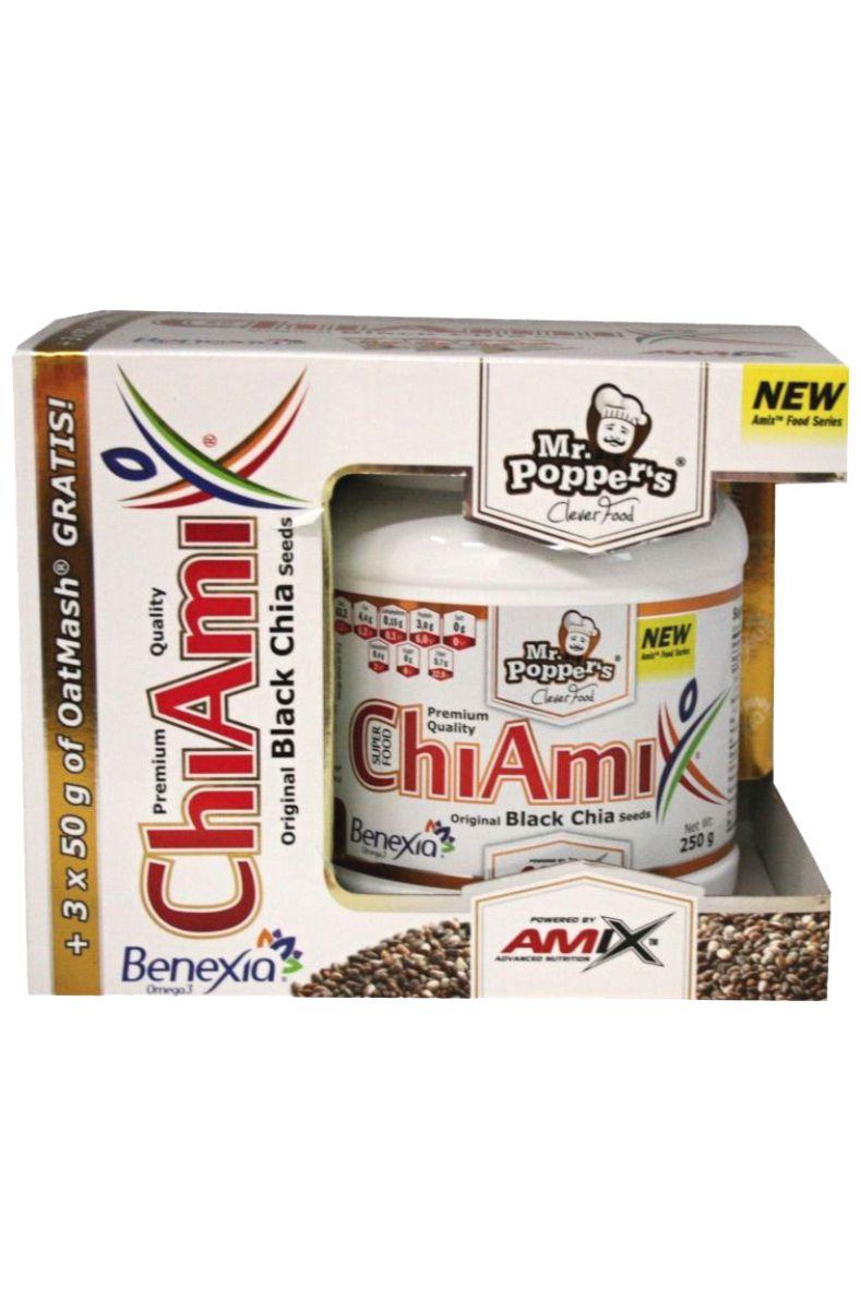 Amix Mr. Popper's ChiAmix 250 g