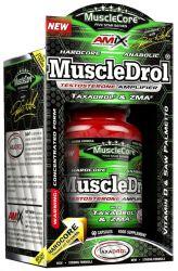 Amix MuscleCore MuscleDrol 60 Kapseln