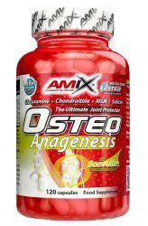 Amix Osteo Anagenesis 120 Kapseln