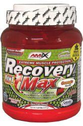 Amix RecoveryMax 575 g – Geschmack Orange