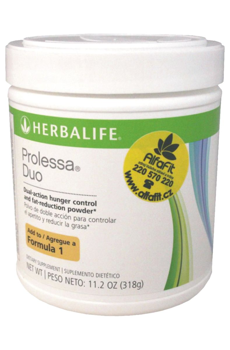 Herbalife Prolessa Duo 318 g