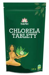 Iswari BIO Chlorela Tabletten 125 g