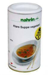 nahrin Gemüse-Soundsuppe ohne Fett 400 g