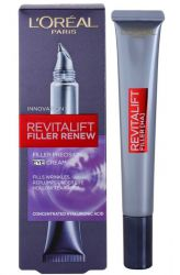 L'Oréal Paris Revitalift Filler Renew Eye cream 15 ml