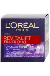 L'Oréal Revitalift Filler Füllen der täglichen Anti-Aging-Creme 50 ml