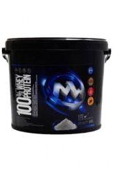 MAXXWIN 100% Whey Protein 6000 g