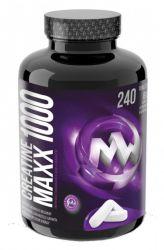 MAXXWIN Creatine MAXX 1000 – 240 Tabletten