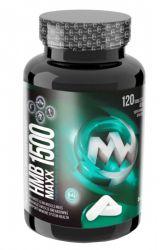 MAXXWIN HMB MAXX 1500 – 120 Tabletten