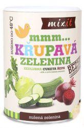 Mixit Crunchy Gemüse 50 g
