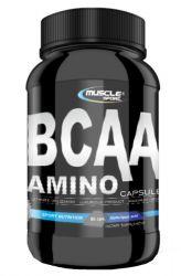 Muscle Sport BCAA Amino Caps 800 mg – 90 Kapseln