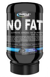 Muscle Sport No Fat 90 Kapseln