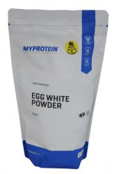 MyProtein Egg White Powder 1000 g