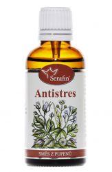 Serafin Antistress ─ Tinktur aus Mischung von Pflanzenknospen 50 ml