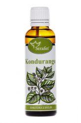 Serafin Kondurango ─ Tinktur aus Kräutern 50 ml