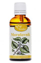 Serafin Maulbeeren ─ Tinktur aus Knospe 50 ml